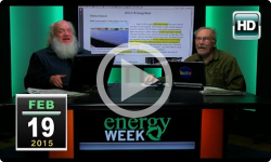 Energy Week: 2/19/15
