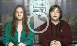 BUHS-TV News 11/18/2013