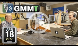 Green Mtn Mornings Tonight: Tuesday News Show 4/18/17