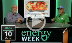 Energy Week: 8/10/17