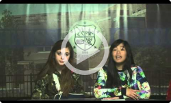 BUHS-TV Broadcast 3-11-15