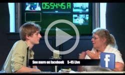 5:45 Live HD 7/24/12