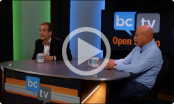 BCTV Open Studio: Mayoral Governance for Brattleboro