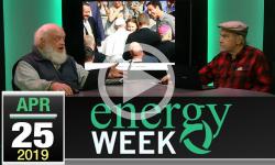 Energy Week #315: 4/25/19
