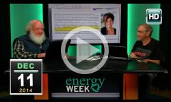 Energy Week: 12/11/14