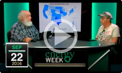 Energy Week: 9/22/16