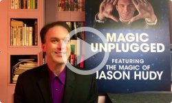 Cooped Up Kids from Next Stage ArtsProject: Jason Hudy (Magician and Illusionist) - PART 5