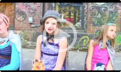 The Time Traveling Trio: BCTV's 2012 Summer Video Camp Spectacular
