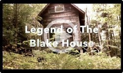 Legend Of The Blake House