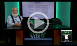 Energy Week: 10/16/14