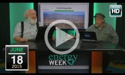 Energy Week: 6/18/15