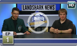 Landshark News - Ep 1