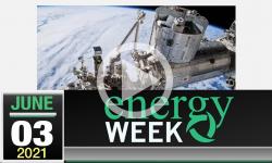 Energy Week with George Harvey: Energy Week #421 - 6/3/2021