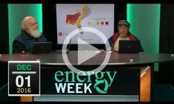 Energy Week: 12/1/16