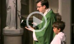 St. Michael's Catholic Mass from 8/23/15