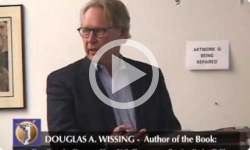 At BML: Douglas A. Wissing