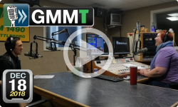 GMMT: Tuesday News Show 12/18/18