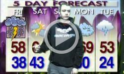 BUHS-TV NEWS 4/11/14
