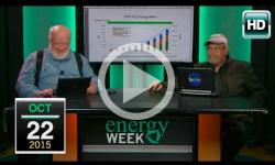 Energy Week: 10/22/15