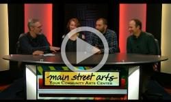 BCTV Open Studio: 2016 Fall Season at Main Street Arts