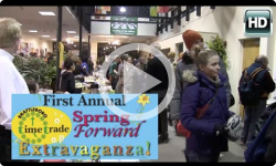 Brattleboro Time Trade: Spring Forward Extravaganza 3/6/15