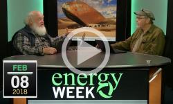 Energy Week: 2/8/18