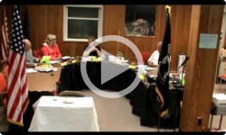 Vernon Selectboard Meeting 9/17/12