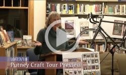 2018 Putney Craft Tour Preview