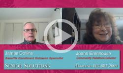 Senior Solutions: An Update 5/12/2