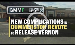 GMMT: New Complications in Dummerston Revote 1/17/17 (News Clip)