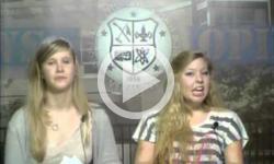 BUHS-TV NEWS 10/8/14