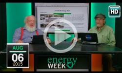 Energy Week: 8/6/15