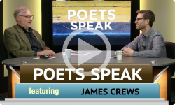 Poets Speak: James Crews