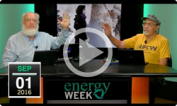 Energy Week: 9/1/16