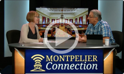 Montpelier Connection: Rep. Sara Coffee 7/10/19