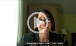 Windham Southeast School District: WSESD Bd Mtg 6/17/20