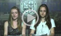 BUHS-TV News 10/16/13