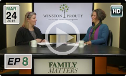 Winston Prouty's Family Matters: Episode 8