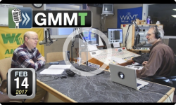 Green Mtn Mornings Tonight: Tuesday News Show 2/14/17