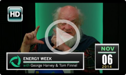 Energy Week: 11/6/14