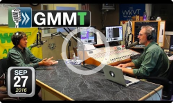 Green Mtn Mornings Tonight: Tuesday News Show 9/27/16