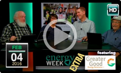 Energy Week Extra: Greater Good Energy Solutions