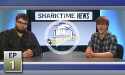 Landmark Broadcasters: Spring 2017 - Shark Time News, Ep1