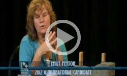 Organic Politics with Emily Peyton : Reason We Need Hemp