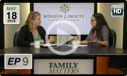 Winston Prouty's Family Matters: Episode 9