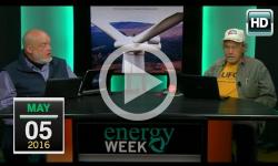 Energy Week: 5/5/16