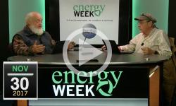 Energy Week: 11/30/17