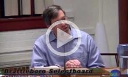 Brattleboro Selectboard Mtg: 10/18/11