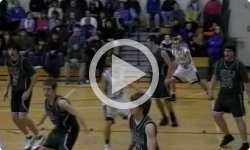 BUHS Boys  Basketball vs Mount Saint Joseph 1/15/10