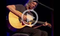 Ep #35 wth John Sheldon, guitarist and singer-songwriter